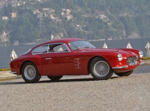 Photo of Maserati A6G 2000 Sport Coupe