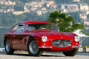 Picture of Maserati A6G 2000 Sport Coupe
