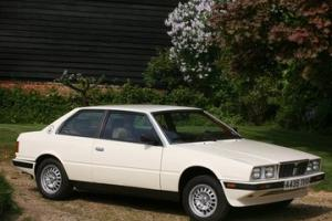 Picture of Maserati Biturbo