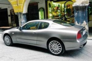 Picture of Maserati Coupe Cambiocorsa