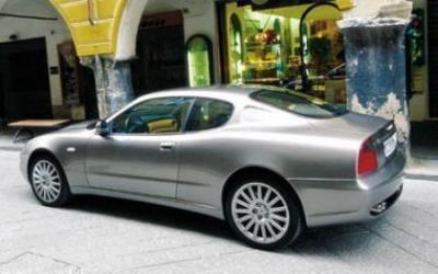 Image of Maserati Coupe Cambiocorsa