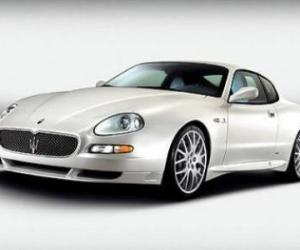 Picture of Maserati Coupe GranSport