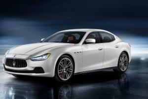 Picture of Maserati Ghibli S Q4