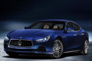Picture of Maserati Ghibli S