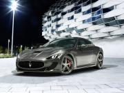 Image of Maserati GranTurismo MC Stadale