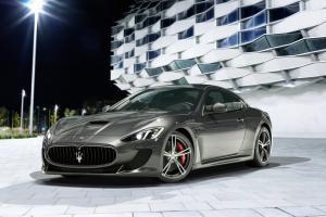 Picture of Maserati GranTurismo MC Stadale
