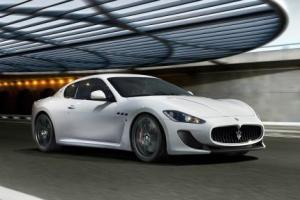 Picture of Maserati GranTurismo MC Stradale