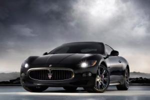 Picture of Maserati GranTurismo S