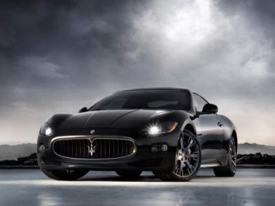 Maserati 0 60 >> Maserati Granturismo S Acceleration Times