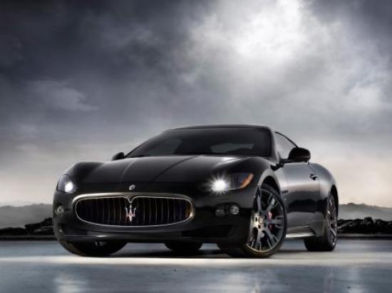 Image of Maserati GranTurismo S