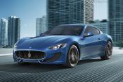 Image of Maserati GranTurismo Sport