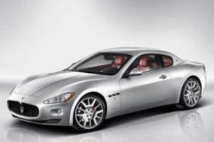 Picture of Maserati GranTurismo