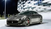 Image of Maserati GT MC Stradale