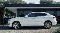 Maserati Levante Diesel