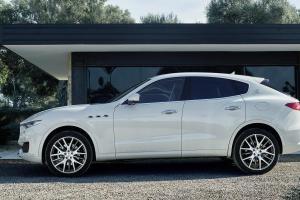 Picture of Maserati Levante Diesel (275 PS)