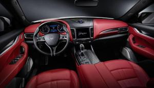 Photo of Maserati Levante S