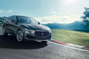 Picture of Maserati Levante S