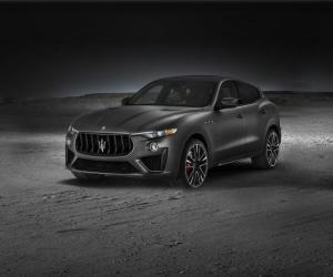 Picture of Maserati Levante Trofeo