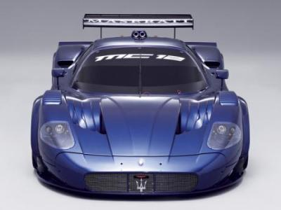 Image of Maserati MC 12 corsa