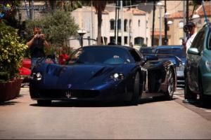 Picture of Maserati MC12