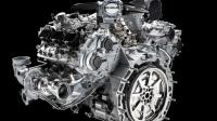 "Cover for Maserati unveils the ""Nettuno"", their first in-house made engine in 20 years."