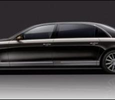 Picture of Maybach 62 Zeppelin