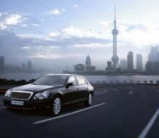 Picture of Maybach 62S