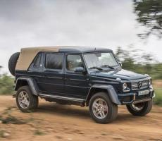 Picture of G650 Landaulet