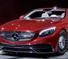 Picture of S650 Cabriolet