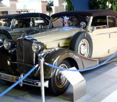 Picture of SW 38 Cabriolet