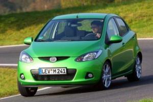 Picture of Mazda 2 1.5 MZR