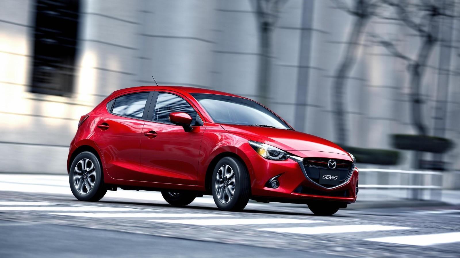 Kelebihan Mazda 2 Skyactiv Tangguh