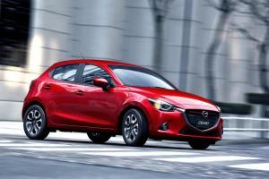 Picture of Mazda 2 1.5 Skyactiv-G (Mk IV)