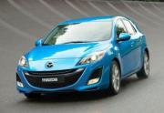 Image of Mazda 3 2.2 CD