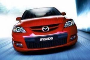 Picture of Mazda 3 MPS