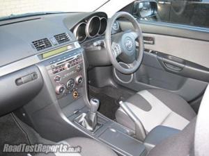 Photo of Mazda 3 Sport 2.0