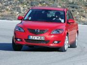 Image of Mazda 3 Sport 2.0