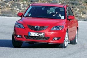 Picture of Mazda 3 Sport 2.0