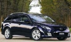Mazda 6 2.2 CD Sport Combi