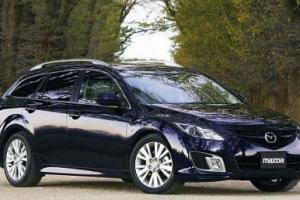 Picture of Mazda 6 2.2 CD Sport Combi