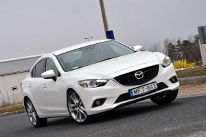 Picture of Mazda 6 2.5 SkyActiv-G