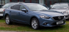 Photo of 2012 Mazda 6 SKYACTIV-D 175 i-ELOOP