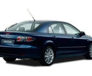 Picture of Mazda 6 Sport 2.0 CiTD