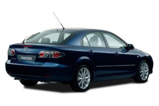Image of Mazda 6 Sport 2.0 CiTD