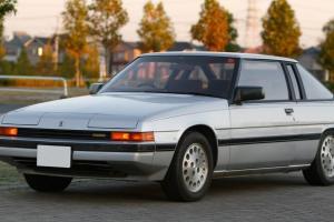 Picture of Mazda 929 Coupe 2.0i GLX