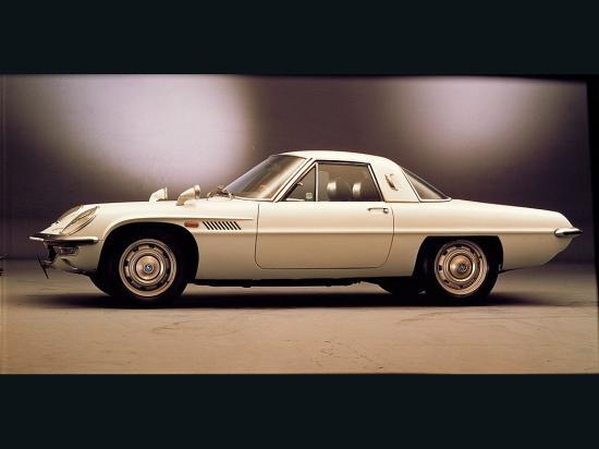 Image of Mazda Cosmo Sport
