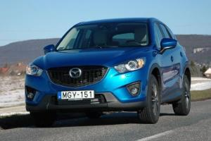 Picture of Mazda CX-5 2.0 AWD (Mk I)