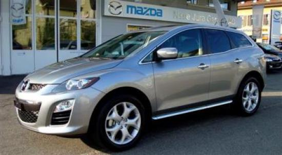 Image of Mazda CX-7 2.2 CD