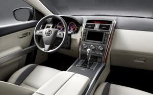 Photo of Mazda CX-9