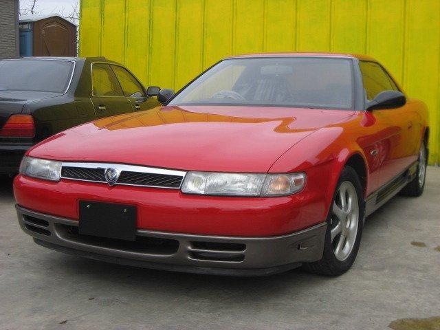 Image of Mazda Eunos Cosmo 20B CCS